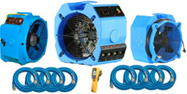 Bed Bug Heater Rental Equipment-img
