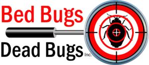 Bed Bugs Dead Bugs